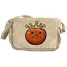 Tomato King Messenger Bag