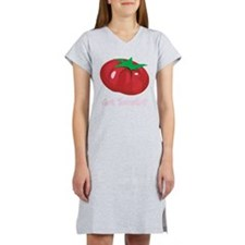 Got Tomato Women's Nightshirt