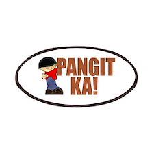 Pangit Ka! Patches