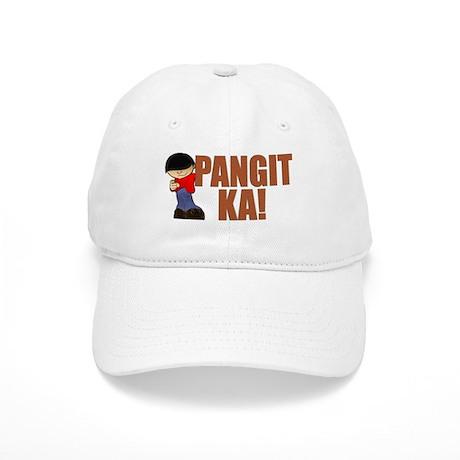 Pangit Ka! Cap