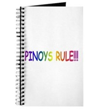 Pinoys Rule Journal