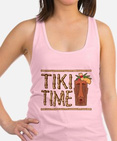 Tiki Time - Tank Top