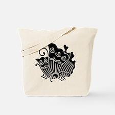 Agehacho(B) Tote Bag