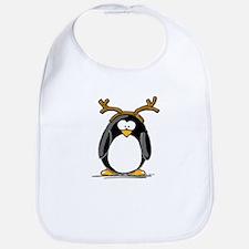 Reindeer penguin Bib