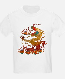 Playful Dragon T-Shirt