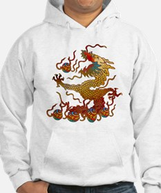 Playful Dragon Jumper Hoody