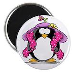 Diva penguin Magnet
