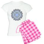 Celtic Women's Light Pajamas