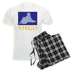 Virgo Constellation Pajamas