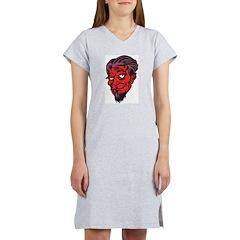 Devil Women's Nightshirt