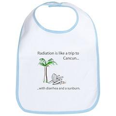 Radiation and Cancun Bib
