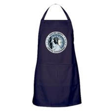 Give Me Liberty Apron (dark)