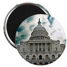 Nation's Capitol Magnet