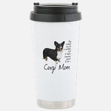 Cardigan Corgi Travel Mug