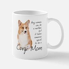 Pembroke Corgi Mom Small Small Mug