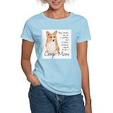 Corgi mom Women's Light T-Shirt