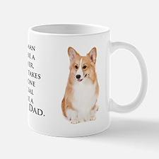 Corgi Dad Mug