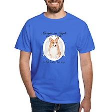 Angel Corgi T-Shirt