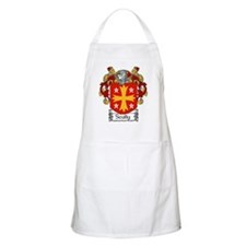 Scully Coat of Arms Apron