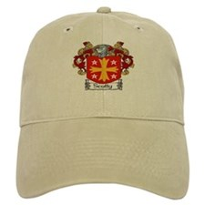 Scully Coat of Arms Baseball Baseball Cap