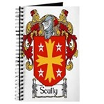 Scully Coat of Arms Journal