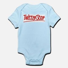 Twitterstar Infant Bodysuit