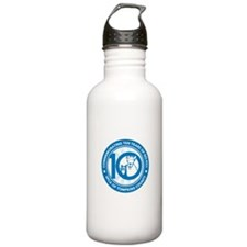 SPCA of Tompkins County Water Bottle 1.0L