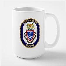 USS Chafee DDG 90 Mug