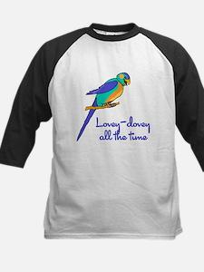 Lovey-Dovey Lovebird Tee