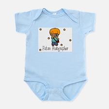 Future Photographer Infant Creeper