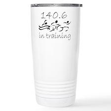 140.6 In Training Travel Mug