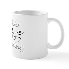 140.6 In Training Mug