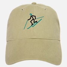 Tele Stick Man Baseball Baseball Cap