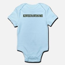 Keweenawesome! Infant Bodysuit