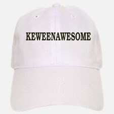 Keweenawesome! Baseball Baseball Cap