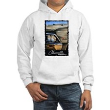 1966 Chevelle Hoodie