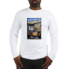 1966 Chevelle Long Sleeve T-Shirt