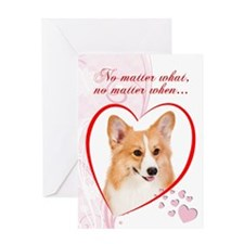"Corgi ""Just Whistle"" Valentine"