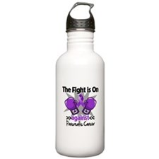 Fight Pancreatic Cancer Water Bottle