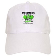 Fight Non-Hodgkins Lymphoma Baseball Cap