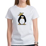 King penguin Women's T-Shirt