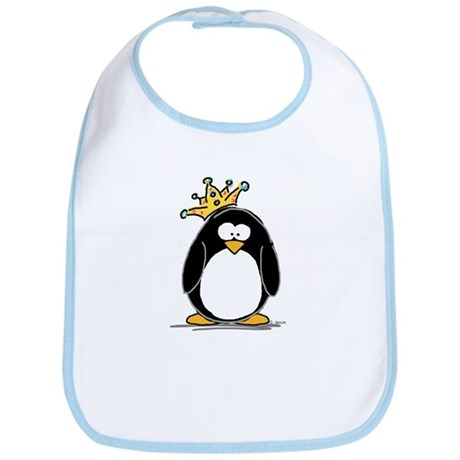 King penguin Bib