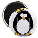 King penguin Magnet