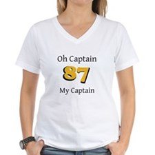 My Captain 87 Shirt