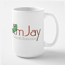 EmJay Gear Large Mug