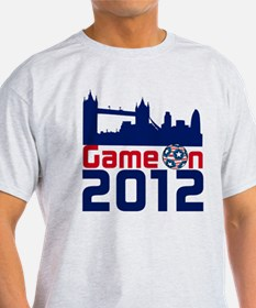 Game On 2012 T-Shirt