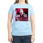 Jesus I Pray, Get Me Laid! Women's Light T-Shirt