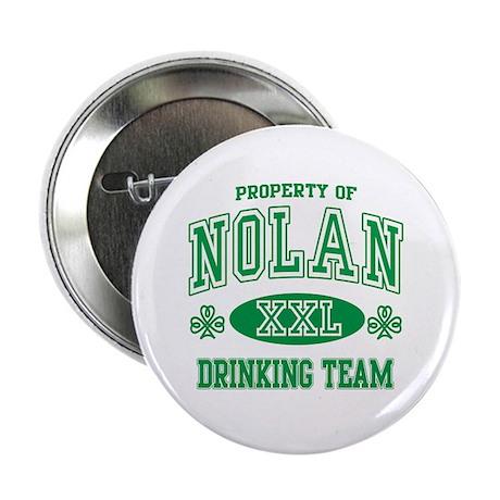 "Nolan Irish Drinking Team 2.25"" Button"