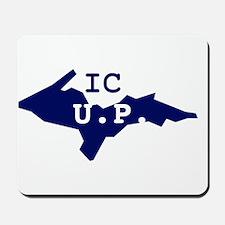 IC UP Mousepad