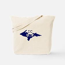 IC UP Tote Bag
